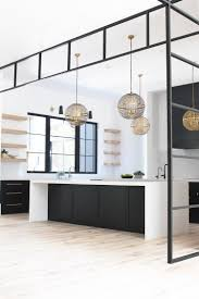 light oak shaker kitchen cabinets our new modern kitchen the big reveal the house of