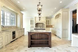 White Kitchen Cabinets With Tile Floor 35 Beautiful White Kitchen Designs With Pictures Designing Idea