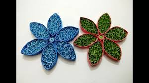 how to make quilling flowers paper quilling designs for