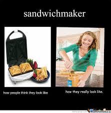 Sandwich Meme - sandwich maker meme 28 images rick and carl meme imgflip