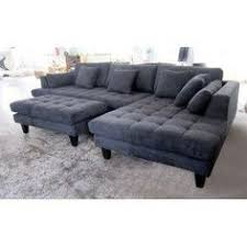 Microfiber Sectional Sofa With Chaise by Shannon Throw Grey Sectional Sectional Sofas And Grey