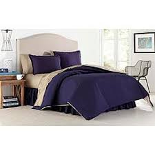 Solid Beige Comforter Cannon Comforters Sears