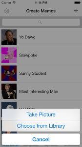 Meme Creator Most Interesting Man - meme creator viewer app for ios review download ipa file