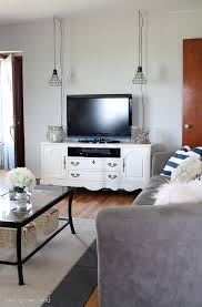 where to place tv in living room with fireplace 40 tv wall decor ideas decoholic