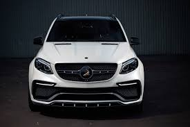 mercedes land rover white mercedes benz gle 63 wagon inferno white topcar