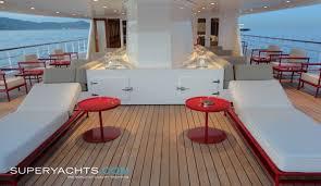 Boat Interior Refurbishment Olivia Oy Laivateollisuus Ab Motor Yacht Superyachts Com