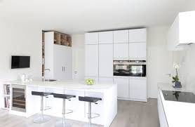 Modern Kitchen Design Pics Bespoke Design Kitchens Noel Dempsey Design