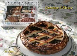 recettes cuisine alsacienne traditionnelle tarte aux pruneaux secs quetschetärtel cuisines d alsace