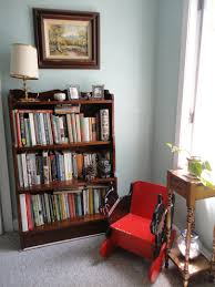corner bookcase with doors furniture perfect way to store and display your preserves with