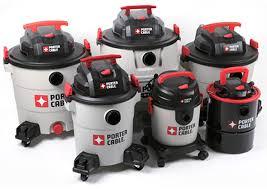 Costco Vaccum Cleaner Porter Cable Shop Vacuums