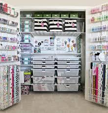 closet organizer jobs iheart organizing the ultimate craft closet organization