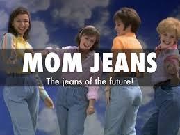 Jeans Meme - mom jeans meme oasis amor fashion