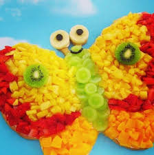 butterfly platter 35 best party platters images on fruit platters fruit