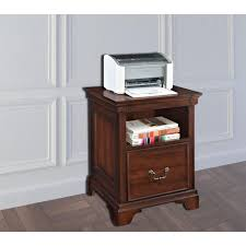 e ready belcourt delmont cherry file cabinet er blc ofl21 d the