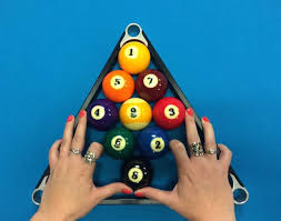 how to set up a pool table how to play 9 ball pool rileys blog