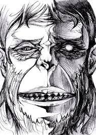 who is the beast titan shingeki no kyojin attack on titan the stupid ape beast titan