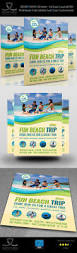 198 best travel flyer print template psd images on pinterest