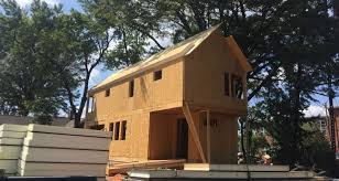 Affordable Houses To Build How One Builder Uses Special Materials To Build More Affordable