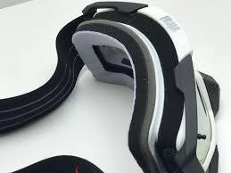 motocross goggles tinted factory series pro 3 goggle kit black u2013 shop viral brand