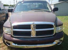 2004 dodge ram 1500 slt accessories 2004 dodge ram 1500 slt crew cab for sale in liberty hill tx from