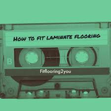 Install Laminate Flooring Yourself How To Install Laminate Flooring Fitflooring
