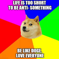 What Is Doge Meme - be doge