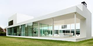 ultra modern architecture in belgium modern design by