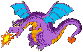 dragon pictures for children