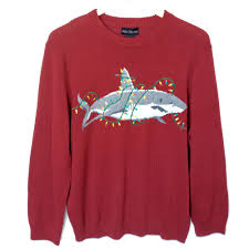 ugly christmas sweaters have jumped the shark the ugly sweater shop
