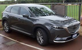 mazda is made in what country mazda cx 9 wikipedia