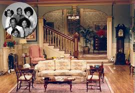 home interior design tv shows from the cosby to mad a look back at the interior