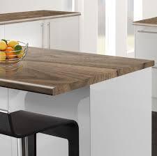 walnut breakfast bar table knotty walnut wilsonart breakfast bar kitchens instock