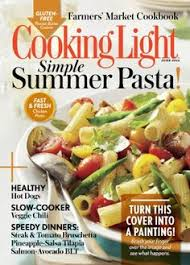 cooking light subscription status i would love a subscription to this magazine things i want