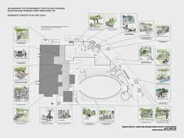 the social art of architecture ecole pauline johnson playground plan