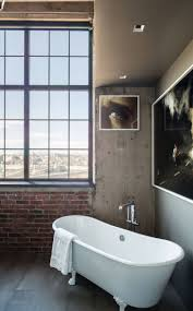 Loft Bathroom Ideas by 73 Best Urban Loft Design Images On Pinterest Home Architecture