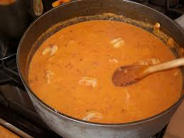 flavours of central africa angolan lobster u0026 crab curry lagosta