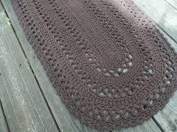 Easy Crochet Oval Rug Pattern 120 Best Rag Rug Class Images On Pinterest Diy Rugs Rag Rug Diy