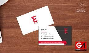 tarjeta de visita diseo desde 65 tarjetas barniz selectivo diseño gráfico imprenta