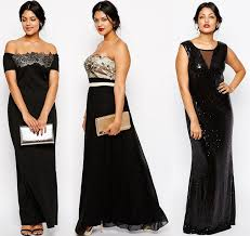 30 plus size formal evening dresses for the holidays shapely