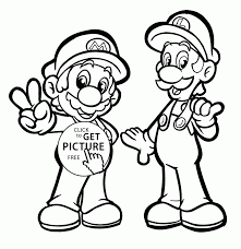 coloring pages super mario princess peach coloring pages