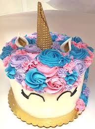 how to your birthday cake unicorn cakes made to order café and bakery