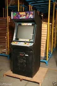 Make Your Own Arcade Cabinet by Street Fighter Arcade Ebay