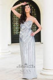 great gatsby inspired prom dresses shine bright in this vintage inspired great gatsby stunner a top