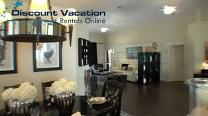 2 Bedroom Apartments In Kissimmee Florida Cc4p934eg 4 Bedrooms Orlando Vacation Rental In Crystal Cove