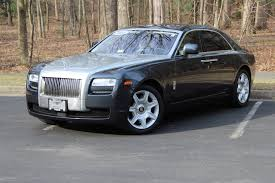 rolls royce dealership 2010 rolls royce ghost stock px48525 for sale near vienna va