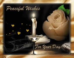 peaceful wishes for your day pictures photos and images for