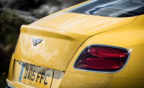 bentley continental interior back seat 2016 bentley continental gt s interior seats 8171 cars
