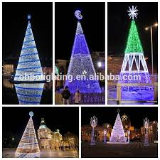 Spiral Light Christmas Tree Outdoor by Led Spiral Tree White Outdoor Lighted Christmas Trees Giant