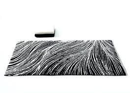 Modern Bath Rug Geode Design Bath Rug Products Bookmarks Throughout Modern