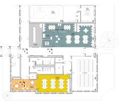 How To Make A Floor Plan Online Brickell Uli Case Studies The Ground Floor Plan Showing Hotel Dwg